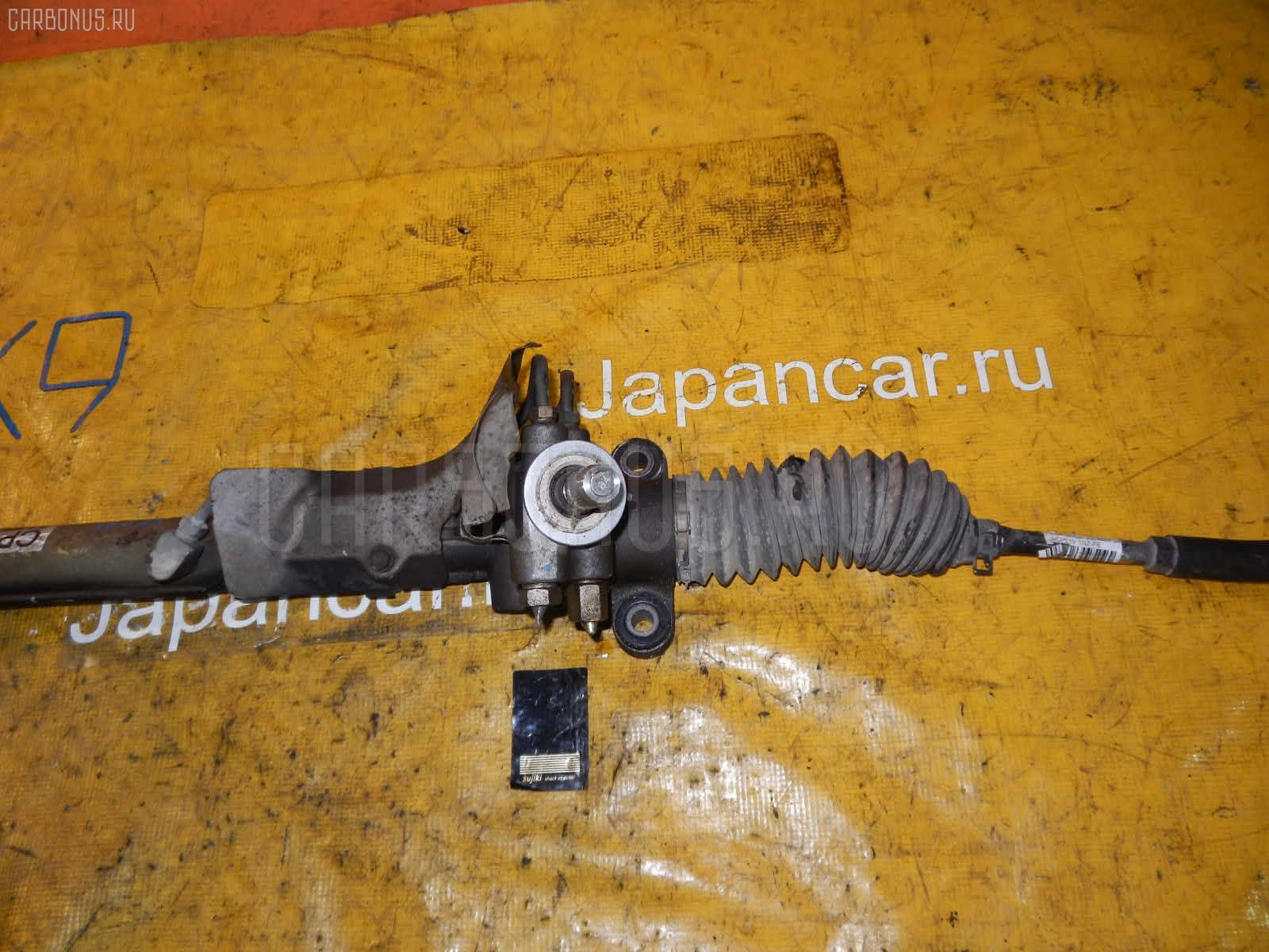 Рулевая рейка TOYOTA SUCCEED NCP51V 1NZ-FE Фото 2