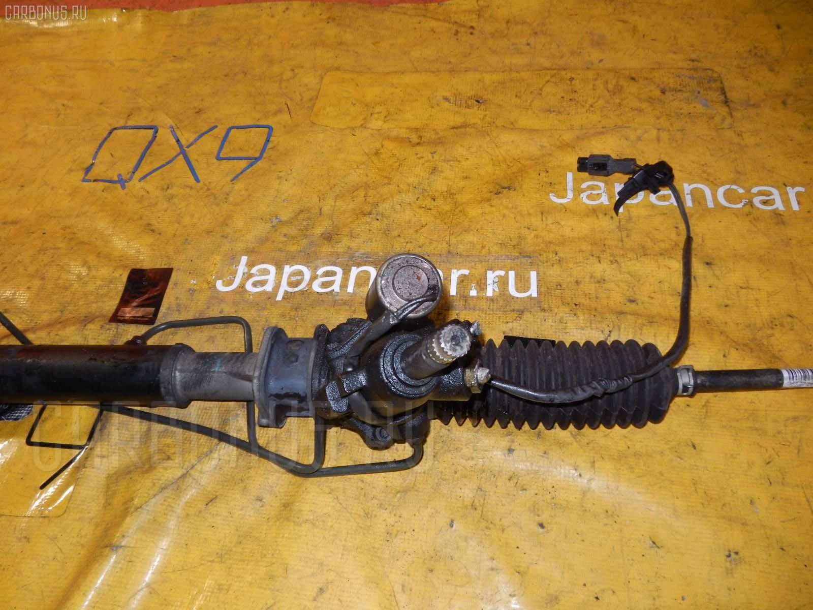 Рулевая рейка SUBARU LEGACY WAGON BH5 EJ206 Фото 2