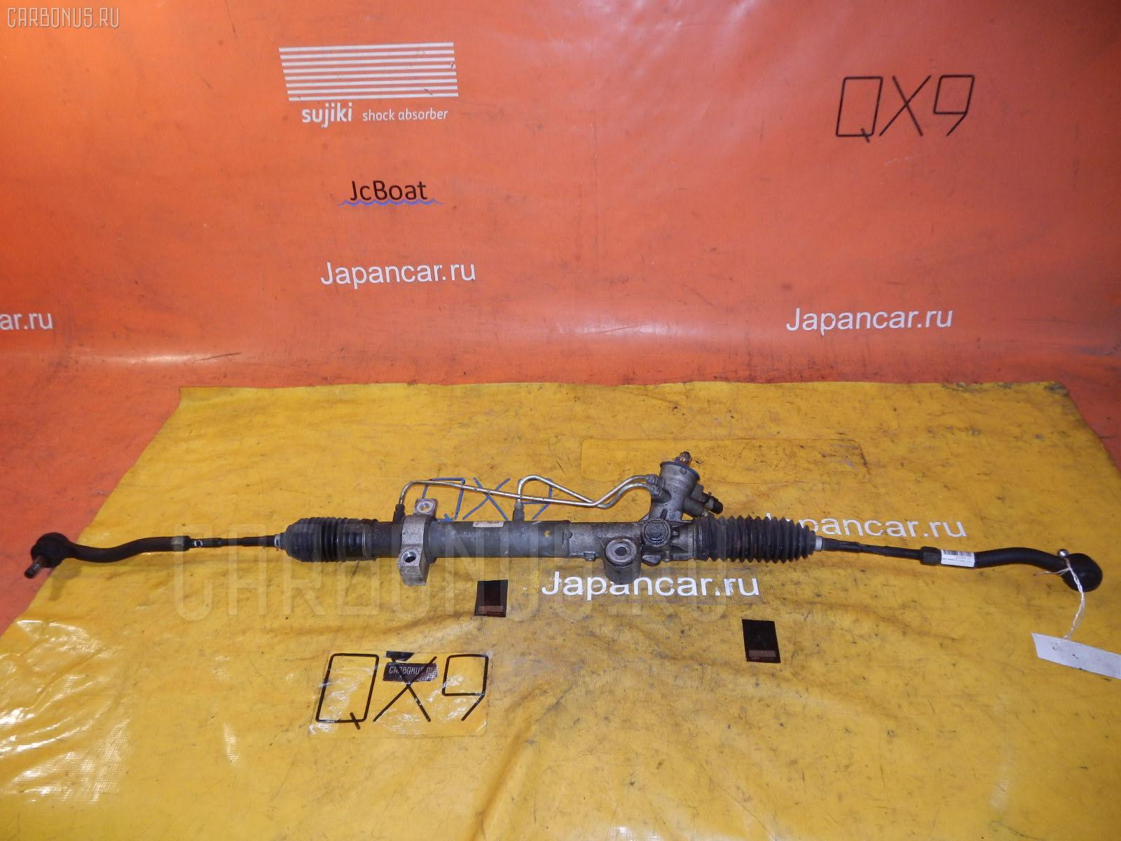 Рулевая рейка Nissan Teana J31 VQ23DE Фото 1