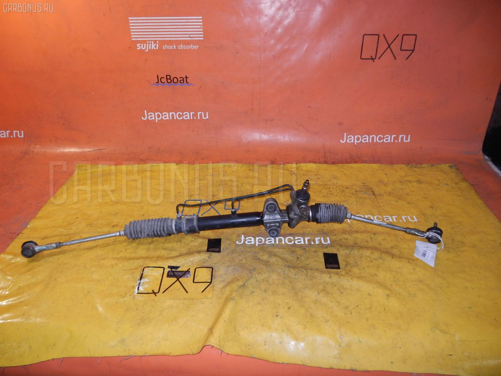 Рулевая рейка MITSUBISHI MINICAB U71V Фото 2