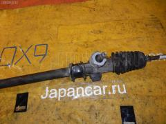 Рулевая рейка Suzuki Swift HT51S M13A Фото 2