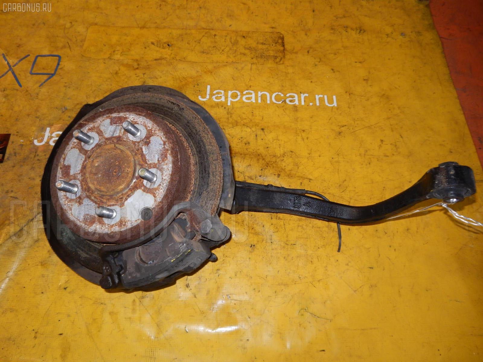 Ступица MITSUBISHI DIAMANTE F31A 6G73 Фото 1