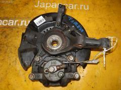 Ступица Toyota Raum NCZ20 1NZ-FE Фото 1