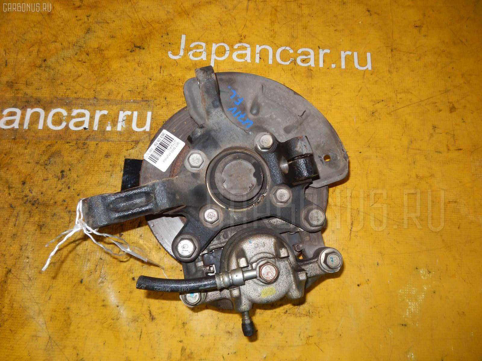 Ступица MITSUBISHI MINICAB U71V Фото 2