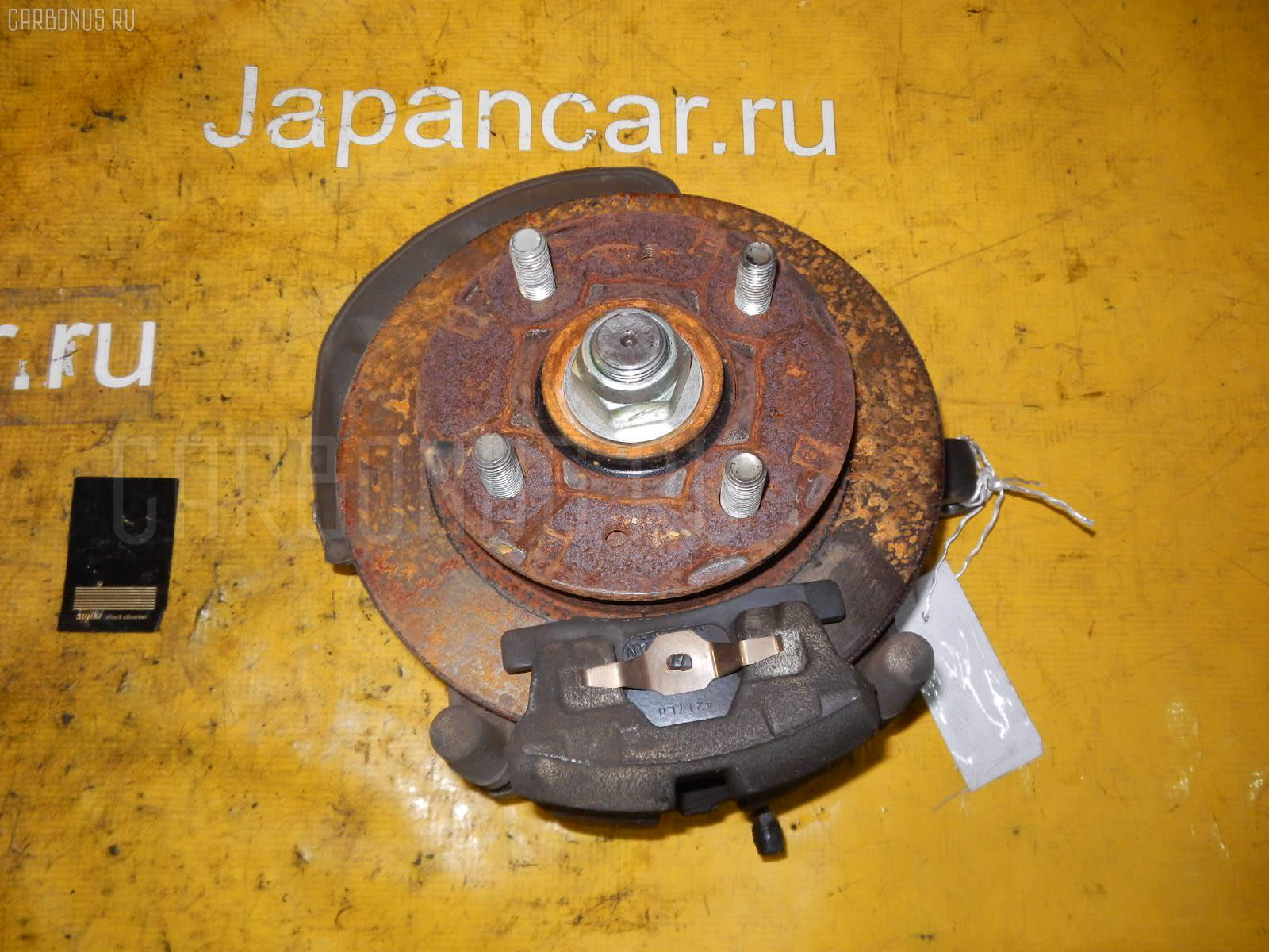 Ступица MITSUBISHI MINICAB U71V Фото 1