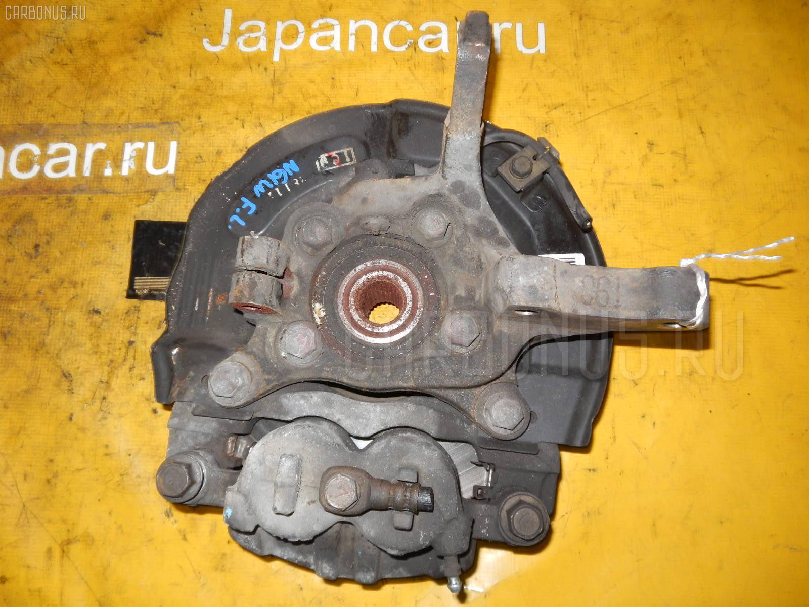 Ступица MITSUBISHI RVR N61W 4G93 Фото 2