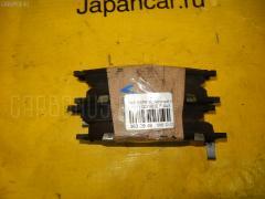Тормозные колодки NISSAN EXPERT VW11 QG18DE Фото 1