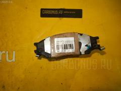 Тормозные колодки NISSAN EXPERT VW11 QG18DE Фото 2