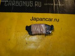 Тормозные колодки Suzuki Alto HA24S K6A Фото 2