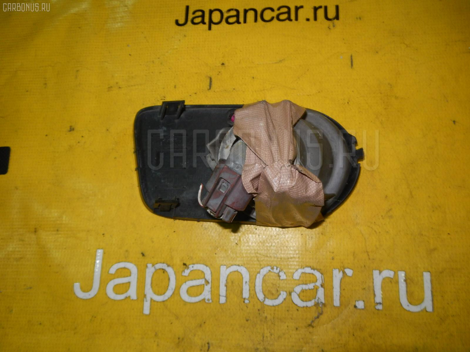 Туманка бамперная Toyota Wish ZNE10G Фото 1