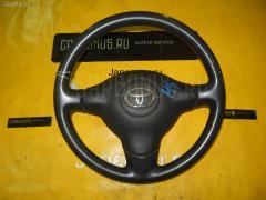 Руль Toyota Succeed NCP51V Фото 2