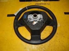 Руль Subaru Impreza wagon GH2 Фото 1