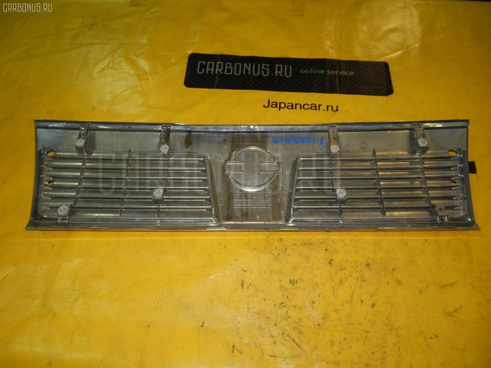 Решетка радиатора NISSAN CLIPPER U71V Фото 1