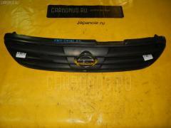 Решетка радиатора Nissan Expert VW11 Фото 2