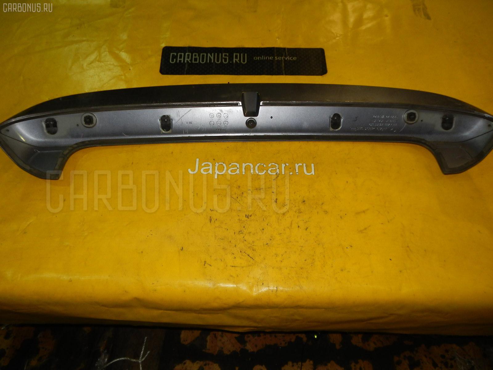 Спойлер Nissan Wingroad WFY11 Фото 1