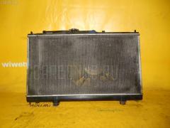 Радиатор ДВС Mitsubishi Galant EA7A 4G94 Фото 3