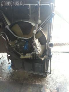 Радиатор ДВС Mitsubishi Galant EA7A 4G94 Фото 2