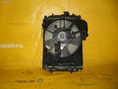 Радиатор ДВС DAIHATSU ESSE L235S KF-VE Фото 1