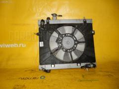 Радиатор ДВС SUZUKI EVERY DA64V Фото 2