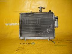 Радиатор ДВС на Suzuki Every Wagon DA52W F6A
