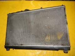 Радиатор ДВС MITSUBISHI DIAMANTE F31A 6G73 Фото 1