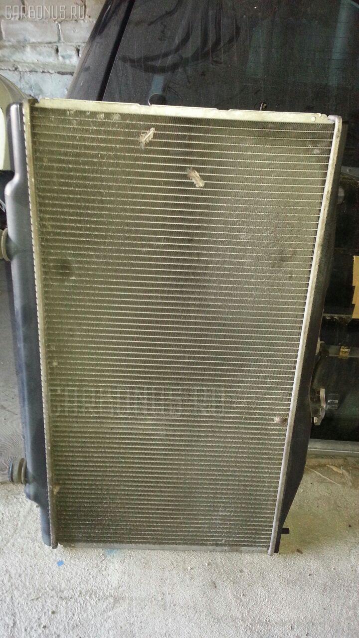 Радиатор ДВС HONDA INSPIRE UC1 J30A Фото 1