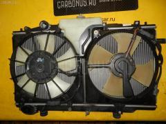 Радиатор ДВС HONDA INSPIRE UC1 J30A Фото 3