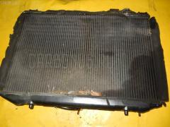 Радиатор ДВС TOYOTA CROWN GS131 1G-GZE Фото 1