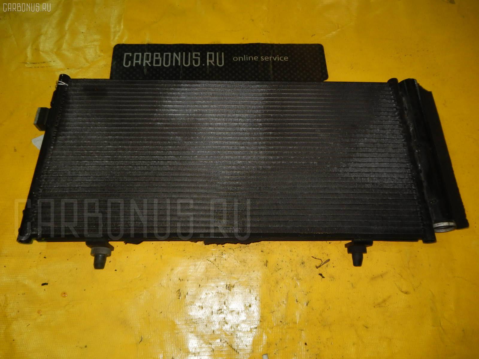 Радиатор кондиционера SUBARU IMPREZA WAGON GH2 EL15 Фото 1