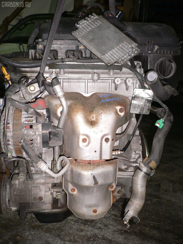 Двигатель NISSAN MARCH BK12 CR14DE. Фото 9