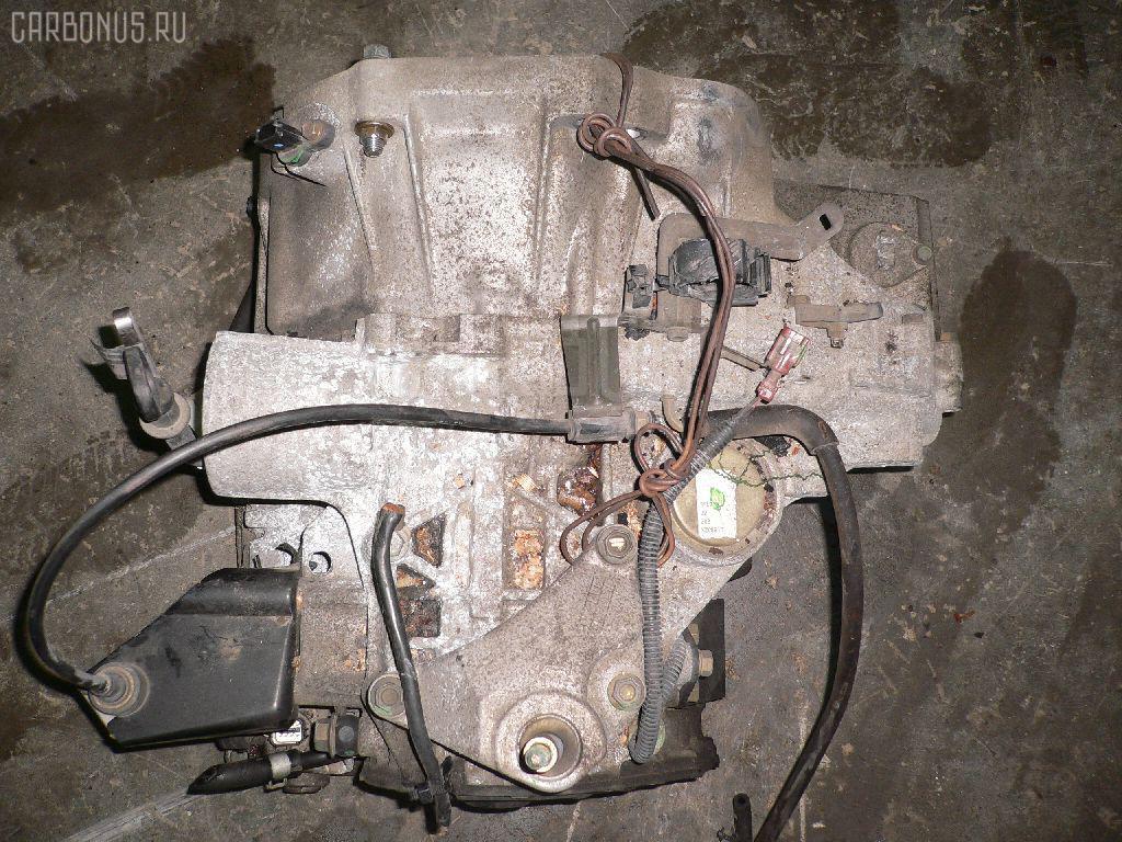 КПП автоматическая NISSAN MARCH BK12 CR14DE. Фото 2