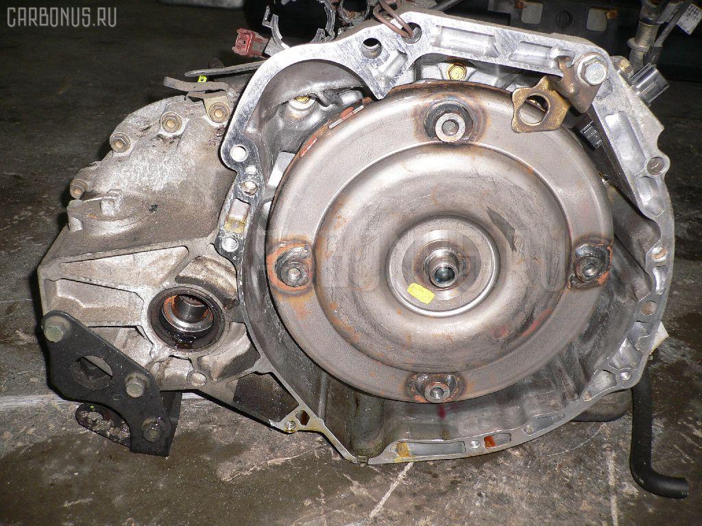 КПП автоматическая NISSAN MARCH BK12 CR14DE. Фото 5