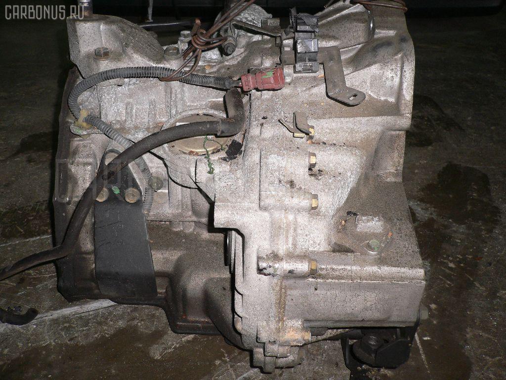 КПП автоматическая NISSAN MARCH BK12 CR14DE. Фото 6