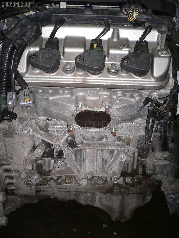 Двигатель HONDA INSPIRE UC1 J30A. Фото 5