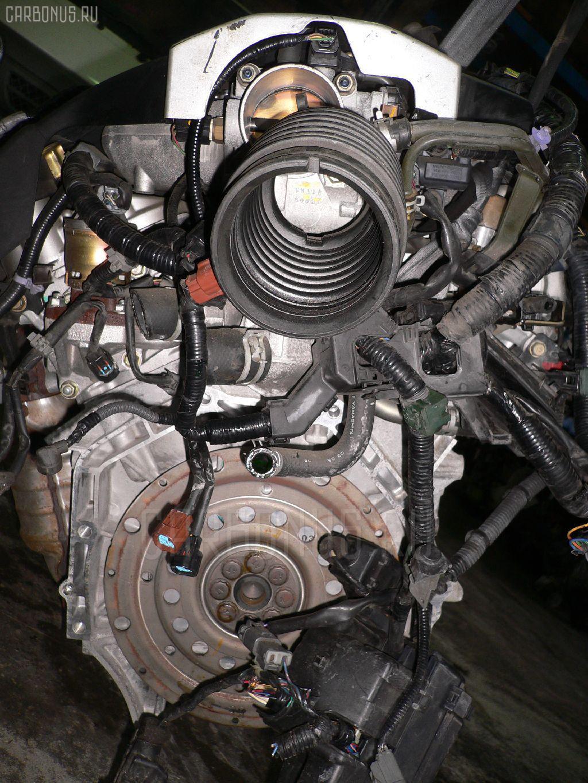 Двигатель HONDA INSPIRE UC1 J30A. Фото 10