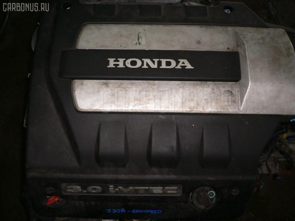 Двигатель HONDA INSPIRE UC1 J30A. Фото 2
