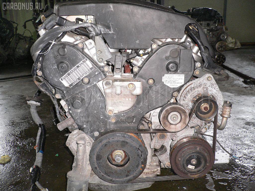 Двигатель HONDA INSPIRE UC1 J30A. Фото 4