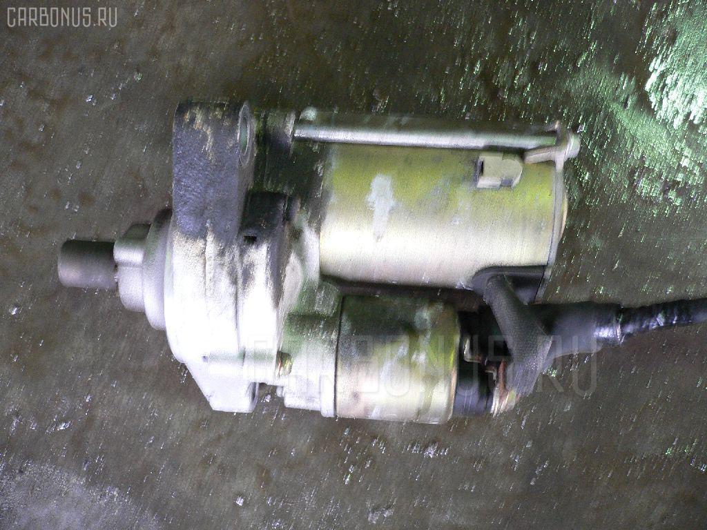 Двигатель HONDA INSPIRE UC1 J30A. Фото 6