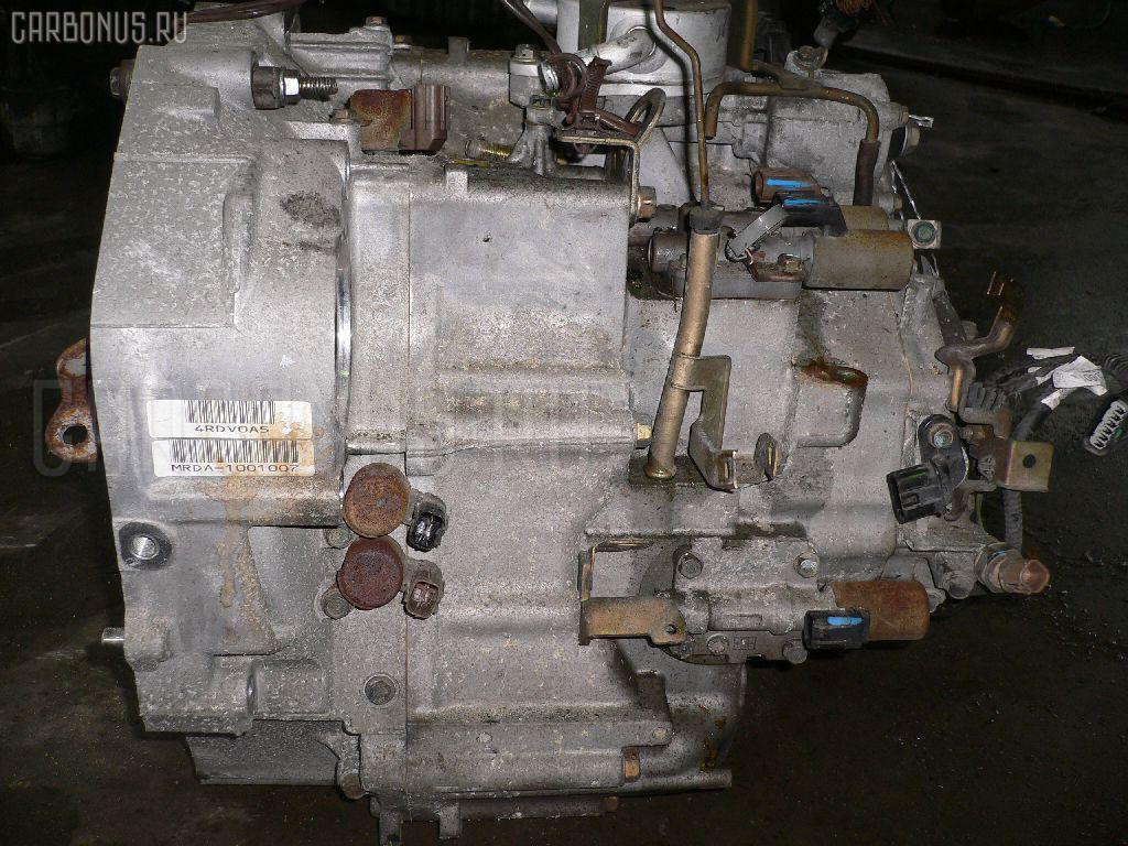 КПП автоматическая HONDA INSPIRE UC1 J30A. Фото 2