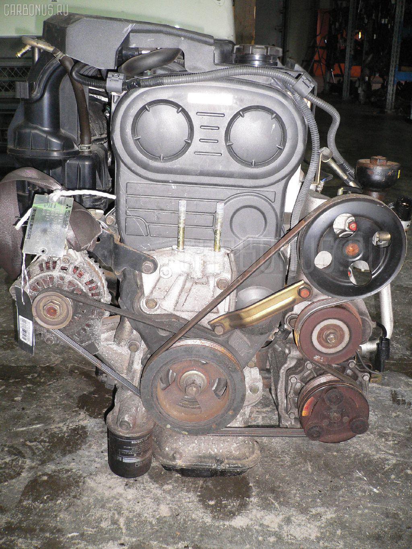 Двигатель MITSUBISHI GALANT EA7A 4G94. Фото 5