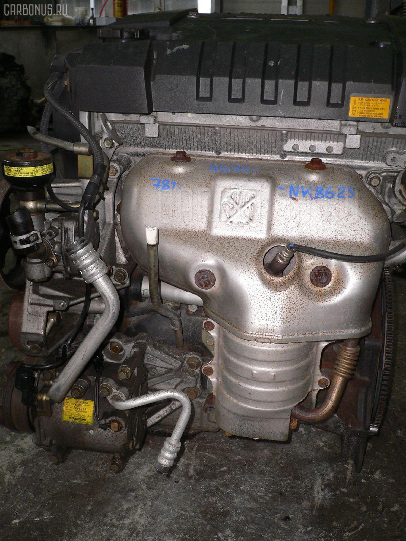 Двигатель MITSUBISHI GALANT EA7A 4G94. Фото 6