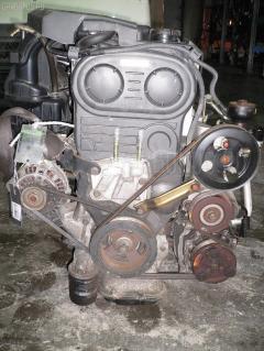 Двигатель MITSUBISHI GALANT EA7A 4G94 Фото 5