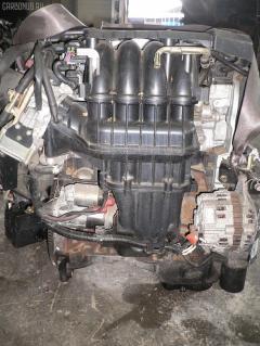 Двигатель MITSUBISHI GALANT EA7A 4G94 Фото 8