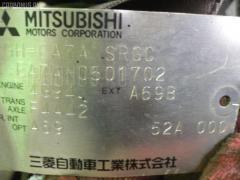 Двигатель MITSUBISHI GALANT EA7A 4G94 Фото 1