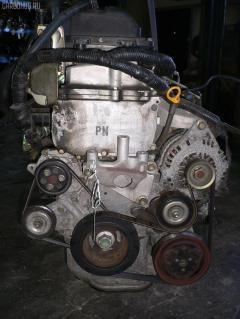 Двигатель NISSAN CUBE CUBIC BGZ11 CR14DE Фото 6