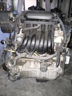 Двигатель NISSAN CUBE CUBIC BGZ11 CR14DE Фото 7