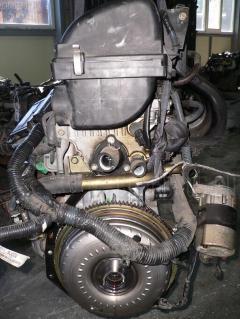 Двигатель NISSAN CUBE CUBIC BGZ11 CR14DE Фото 8