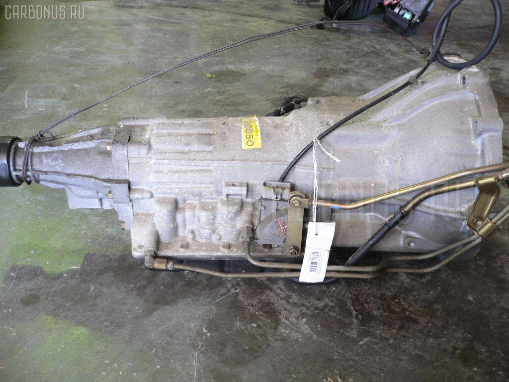 КПП автоматическая TOYOTA MARK II GX90 1G-FE Фото 6