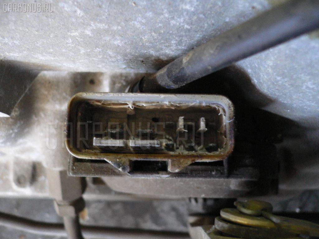 КПП автоматическая TOYOTA MARK II GX90 1G-FE Фото 7