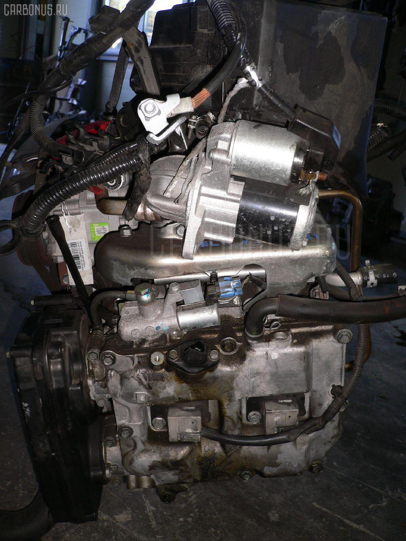 Двигатель SUBARU IMPREZA WAGON GH2 EL15 Фото 13